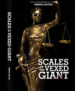 Scales Of The Vexed Giant Book Cover