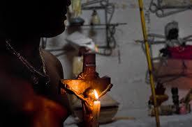 African Pray