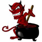 The Devil ESHU